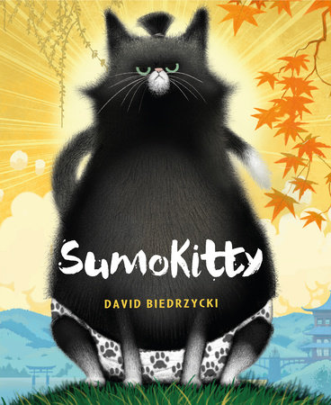 Cover for SumoKitty