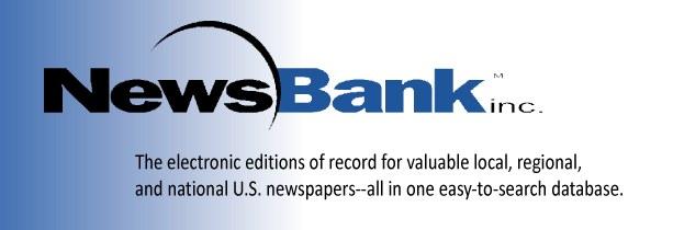 News Bank America's News