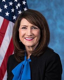 Photo of Representative Marie Newman