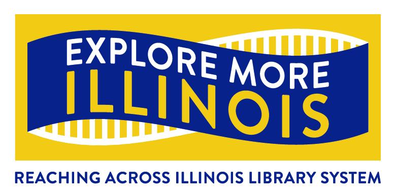 [image - Explore More Illinois, Reaching Across Illinois Library System]