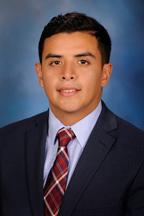 Photo of Representative Aaron M. Ortiz