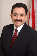 Photo of Senator Antonio Muñoz