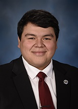 Photo of Representative Edgar Gonzalez, Jr.