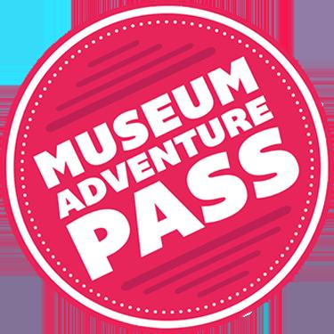 [image - Museum Adventure Pass logo]