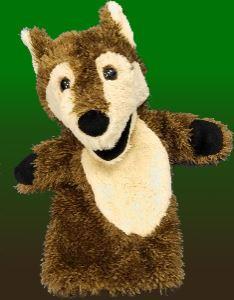 Wyatt Wolfie
