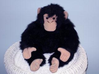 Chiquita Chimpanzee