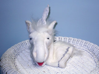 Sparkles Unicorn