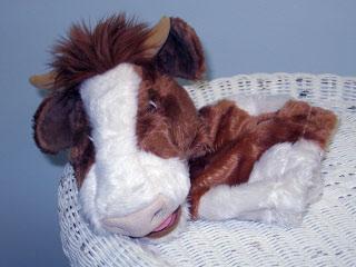 Corabeth Cow