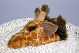 Giselle Giraffe