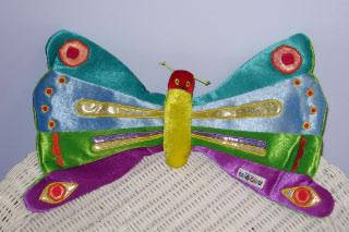 Brando Butterfly