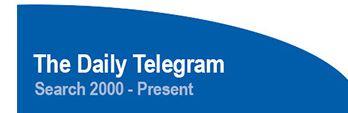 The Daily Telegram