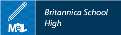 Britannica School High web button