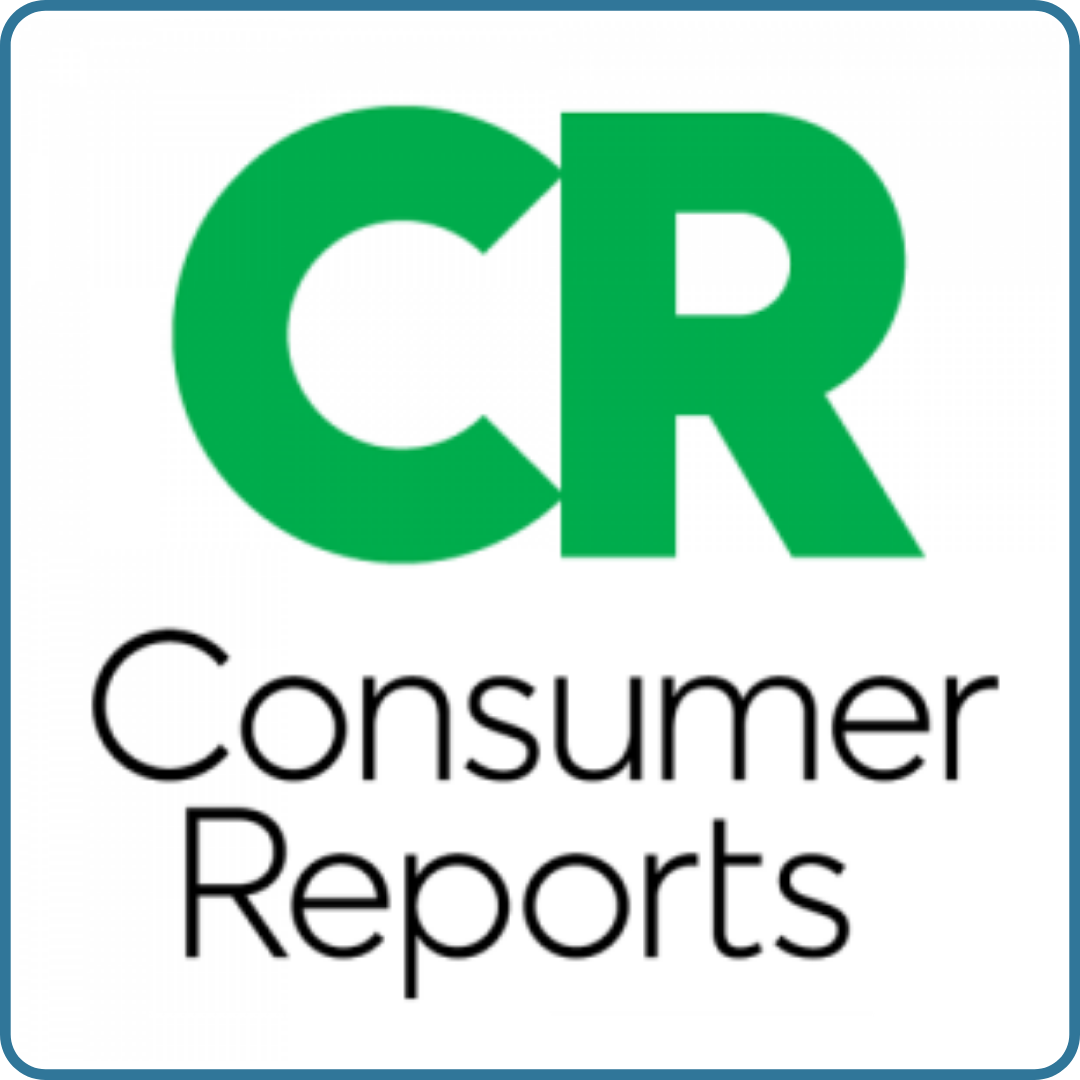 Click here to access Consumer Reports