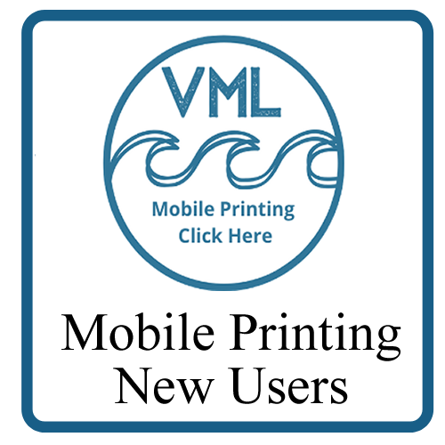 Mobile Printing - New Users