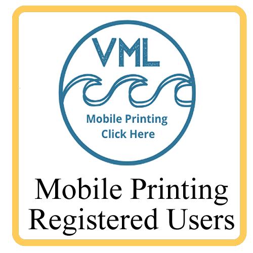 Mobile Printing - Returning Users