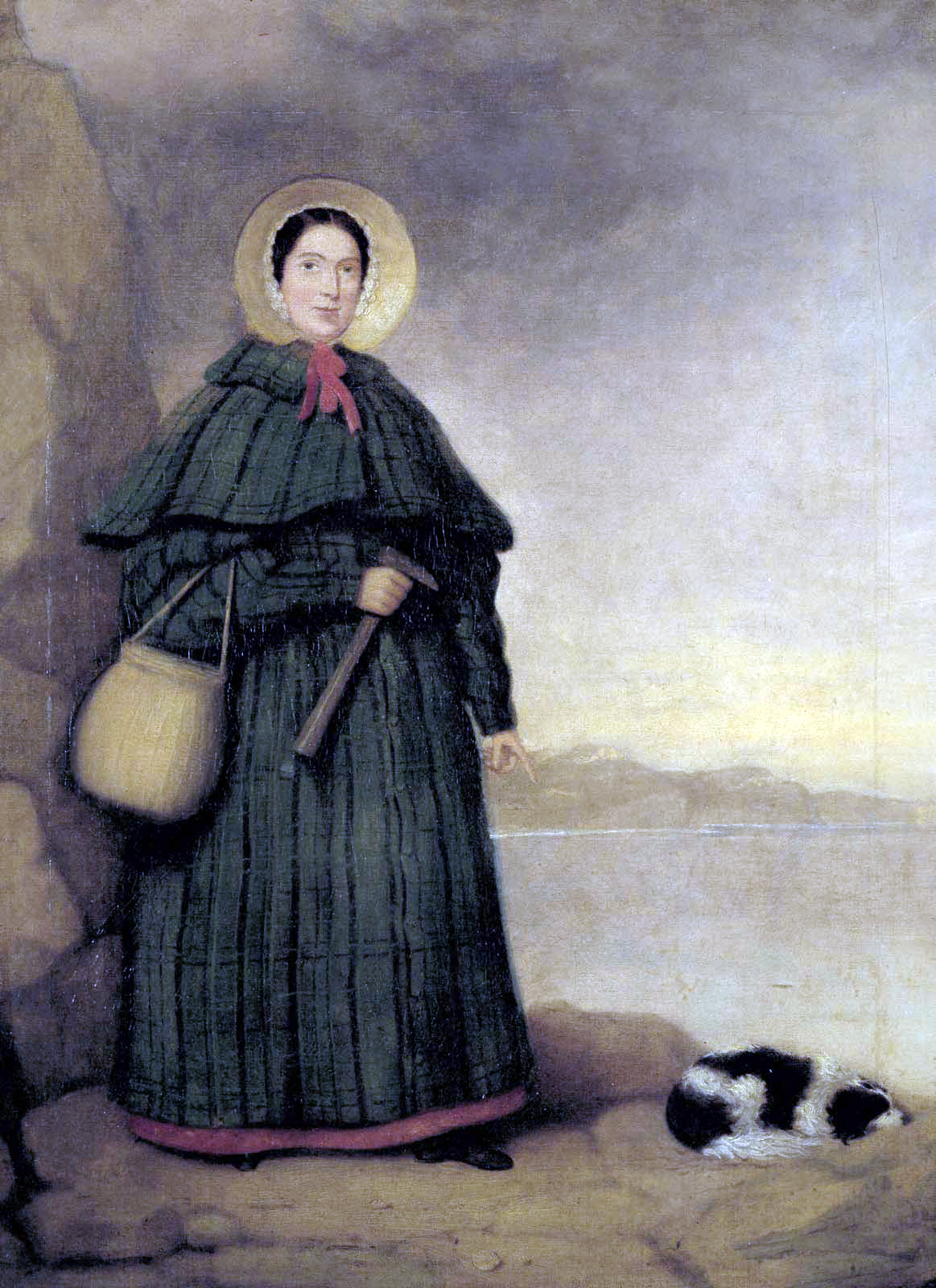 Mary Anning Image