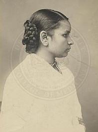 Anandi Gopal Joshi image