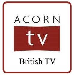 Acorn TV - British TV