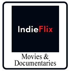 Indieflix - Movies & Documentaries