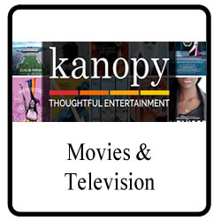 Kanopy - Movies & Television