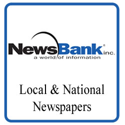 Newsbank - Local & National Newspapers
