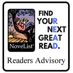 Novelist - Readers Advisory