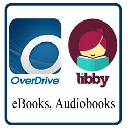 Overdrive - eBooks, Audiobooks