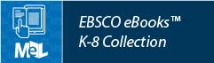 eBook K-8 Collection logo