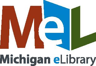 MeL-Michigan eLibary Logo